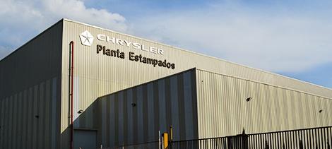 Para 2016 FCA México utilizará energía eólica en sus instalaciones
