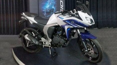 Nuevas versiones de SZ y FZ con tecnología Blue Core de Yamaha