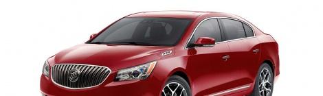Nuevos sedanes ST de Buick, más opciones para diferentes gustos