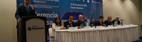 ExpoINA y PAACE Automechanika se unen en 2016