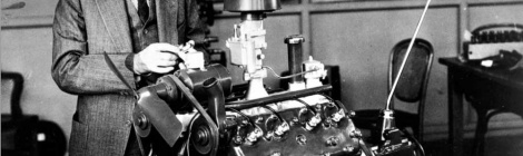Henry Ford, una historia que comenzó hace 152 años