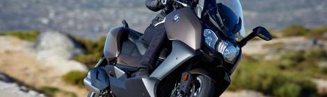 Nuevos BMW C 650 Sport y C 650 GT, comodidad y diversión
