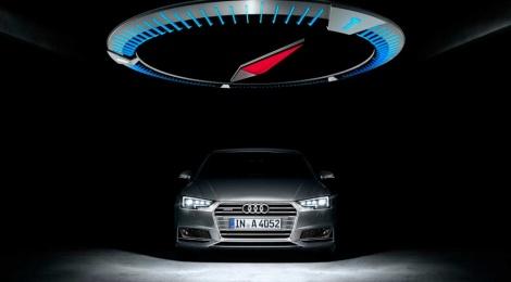 Audi en Frankfurt, un deleite para los sentidos
