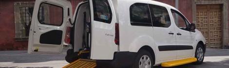 Cabify Access, la alternativa de movilidad para personas con discapacidad