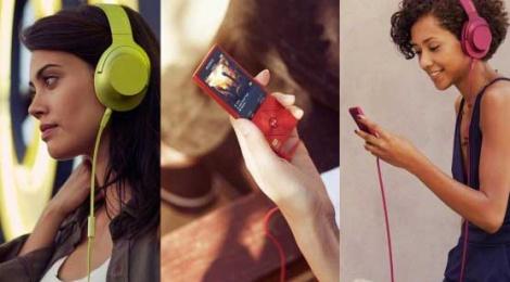 Las novedades de Sony en el IFA 2015