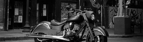 Indian Motorcycles comienza su camino en México
