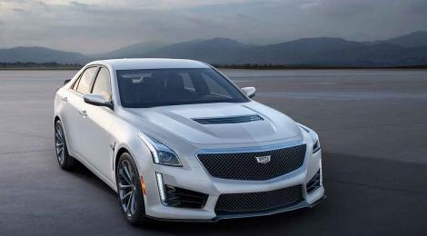 Nueva edición exclusiva para la V-Series de Cadillac