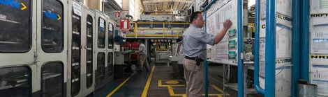 GKN Driveline abre nueva planta en Guanajauato