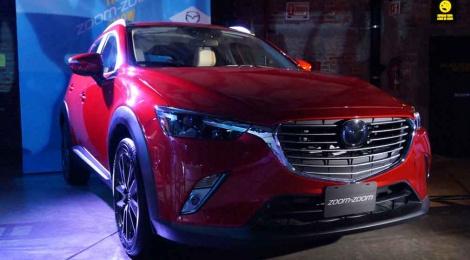 10 años de Mazda en México, a seguir por un camino de éxito