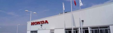 Honda ya produce transmisiones en México