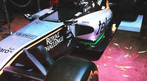 Empresas mexicanas apoyando el deporte motor