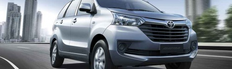 Toyota Avanza presenta nuevo rostro y es más funcional