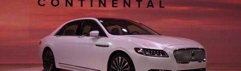 Lincoln Continental: El nuevo referente del lujo estadounidense