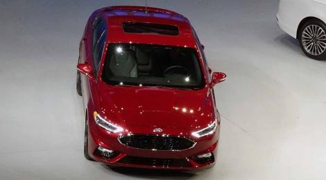 Ford Fusion: Mejor en todo