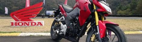Honda CB190R: La primera Naked de 190cc