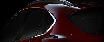 Mazda CX-4: La gran sorpresa