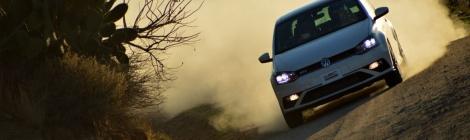 Conocimos las capacidades del Polo GTI