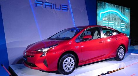 Toyota Prius: Promete sorprender, empezando con el precio