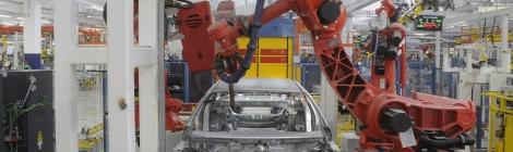 Industria automotriz, a enfrentar nuevos retos