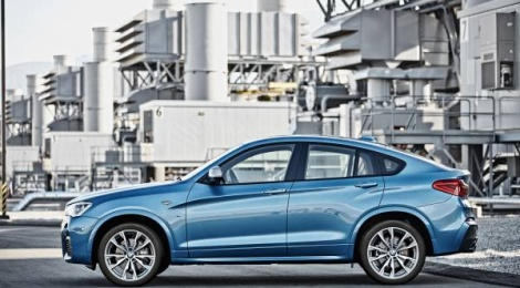 BMW: NUEVO BMW X4 M40iA  POTENCIA MÁXIMA CON GRAN DISEÑO DEPORTIVO Y ELEGANTE