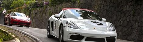 Porsche 718 Boxster: Nuevos motores, misma actitud, todavía más rápido