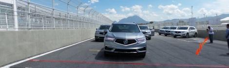 Acura MDX 2017, ahora sí es Premium
