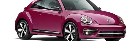 Volkswagen Beetle: nuevas ediciones especiales