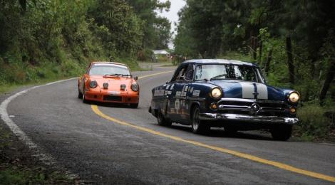 La Carrera Panamericana 2016, continuando con la tradición