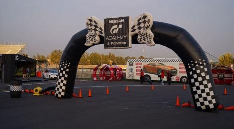 3ra final Nissan GT Academy, el momento decisivo