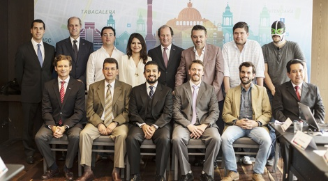 FORD MÉXICO SMART JOURNEY:  TECNOLOGÍA APLICADA AL TRANSPORTE