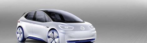 Volkswagen I.D.  Lo que debes saber antes de su presentación en París
