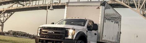 Ford Super Duty 2017: la raza superior