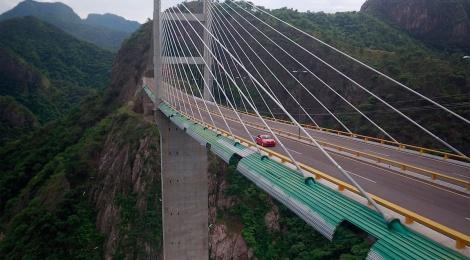 Maneja México, la aventura en un Volkswagen