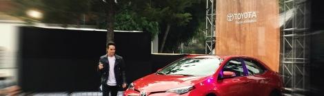 Toyota Corolla 2017: Sus primeros 50 años