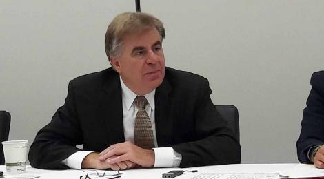 Toyota- Bob Carter: Sin cambios en la estrategia regional