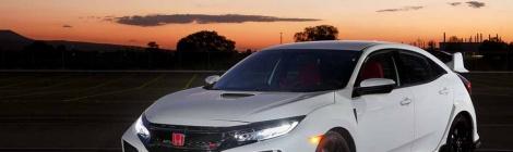 Honda Civic Type R:   ¡Todo lo hace bien!