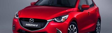 Mazda2: Se acabó la espera