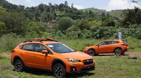 Subaru XV: para ser un SUV, destaca por su suavidad y agilidad
