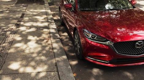 Mazda6: Profundo rediseño