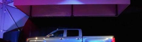 Chevrolet Cheyenne Centennial