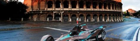 Porsche: En la Fórmula E, como constructor oficial