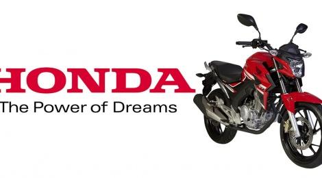HONDA: Nueva CB250 Twister, mejor desempeño y seguridad