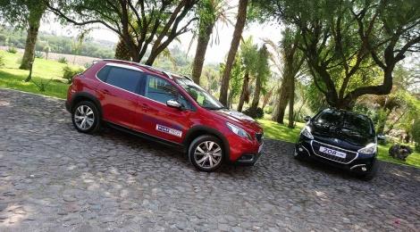 Peugeot PureTech 1.2: Si no te avisan, ni cuenta te darías (es de tres cilindros)