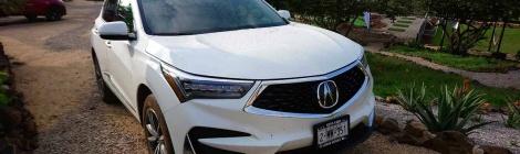 Acura RDX 2019: Sorprendentemente mejor