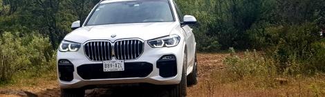 BMW: Sorprende en todo y más, aún en emergencias