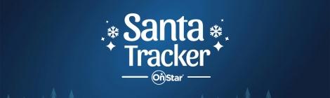 On Star: Ubica a santa claus en tiempo real