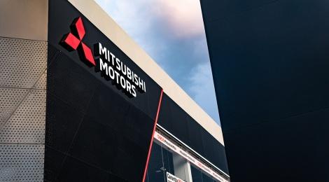 MITSUBISHI MOTORS DE MEXICO: NUEVA ERA