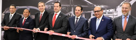 GENERAL MOTORS DE MÉXICO:  inaugura Laboratorio de Ingeniería Avanzada y Colaborativa