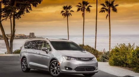 Chrysler Pacifica 2020 refuerza su liderazgo al incorporar la versión Limited Plus