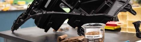 Ford utilizará cáscaras de café de McDonald's para fabricar partes de vehículos